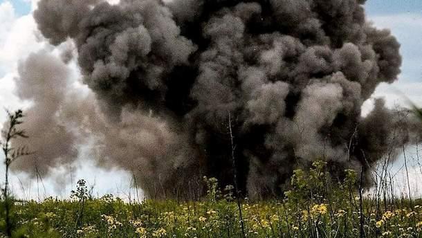 Бойовики хотіли перейти в наступ на Луганщині, але зазнали втрат