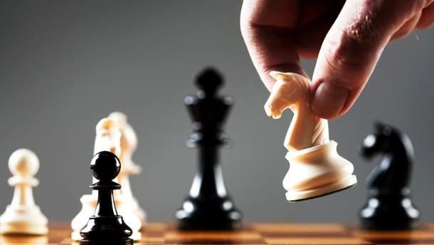 Украинки завоевали очередную победу в туре Чемпионата мира в России по шахматам