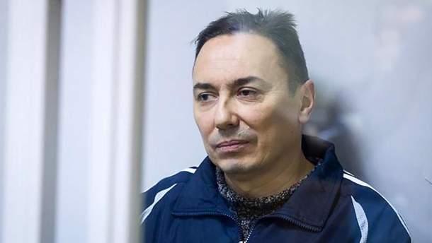 Иван Безъязыков