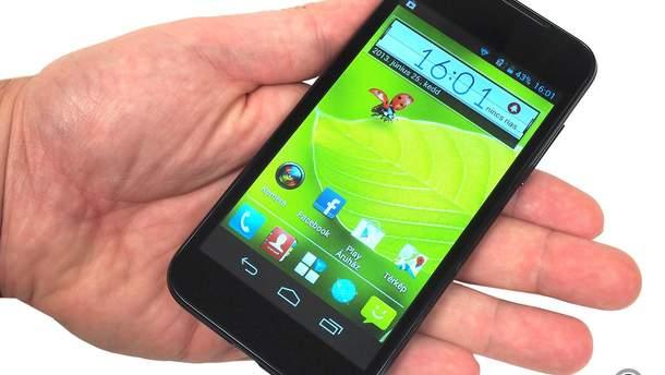Google зупиняє підтримку старих смартфонів