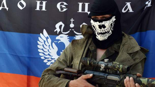 """Бойовики """"ДНР"""" загинули в Сирії (Ілюстрація)"""
