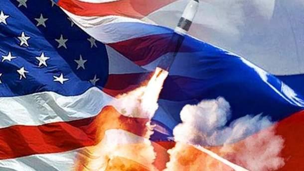 США планують вийти з угоди з Росією про ліквідацію ракет