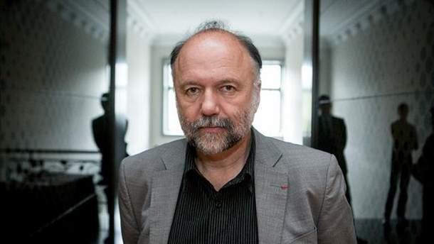 Андрей Курков дал характеристику украинцам