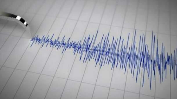 Землетрус в Японії