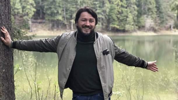 Сергей Притула посетил Львов
