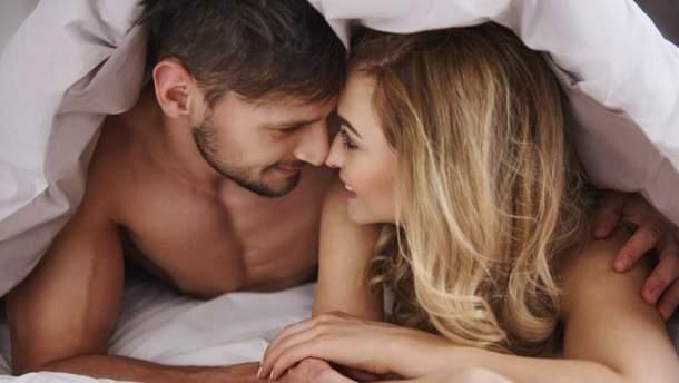 Секс делает людей значительно умнее