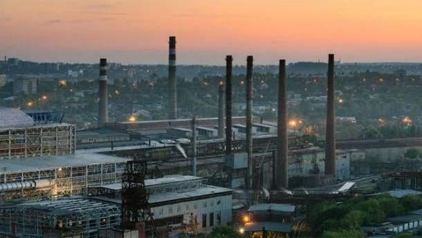 Донецький металургійний завод