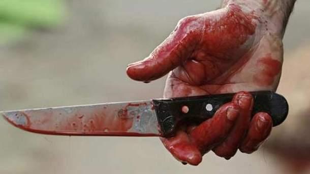 Резня в Киеве