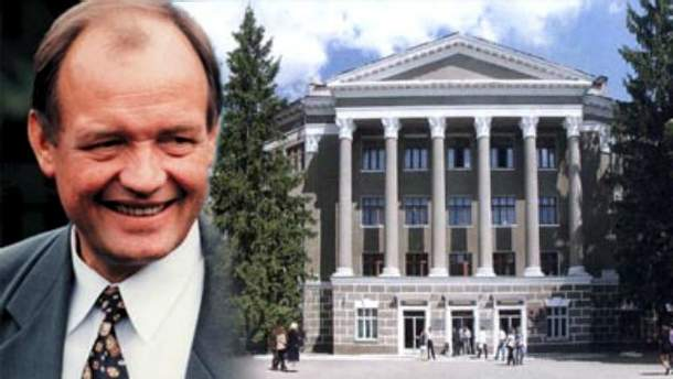 Умер Владимир Кривцов