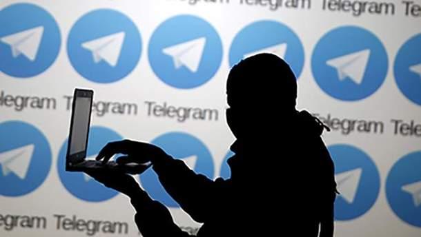 С помощью Telegram готовился теракт в метро Санкт-Петербурга, заявили в ФСБ