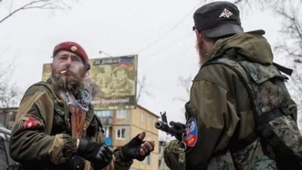 """Боевики """"ЛНР"""" верят слухам о наступлении ВСУ"""
