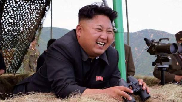 Південна Корея планувала вбити Кім Чен Ина