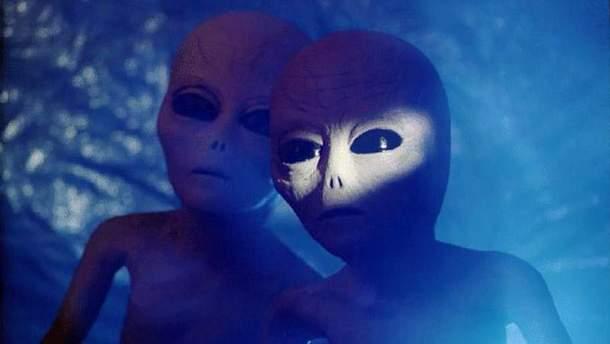 NASA мають докази існування інопланетян, – хакери Anonymous