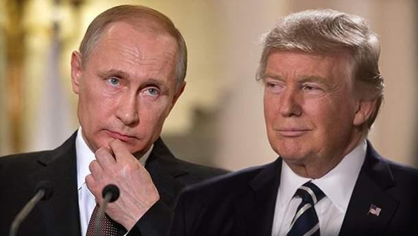 США не отдадут России Украину в обмен на Сирию