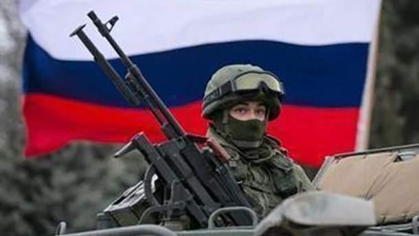 Россия может захватить неоккупированную часть Луганщины в 2018 году