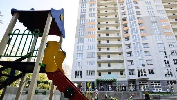 Тариф на утримання будинків зросте до 3-5 гривень за квадратний метр