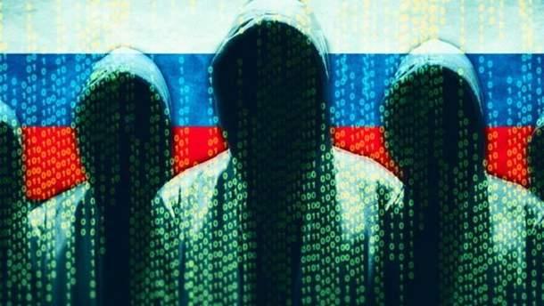 Російська влада підозрюється в хакерських атаках на парламент Великобританії