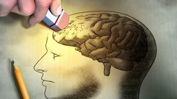 Ученые смогли стереть воспоминание из памяти: эксперимент