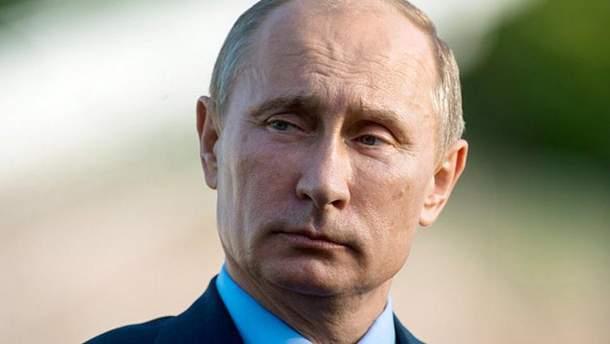 Путін не готовий іти на компроміси