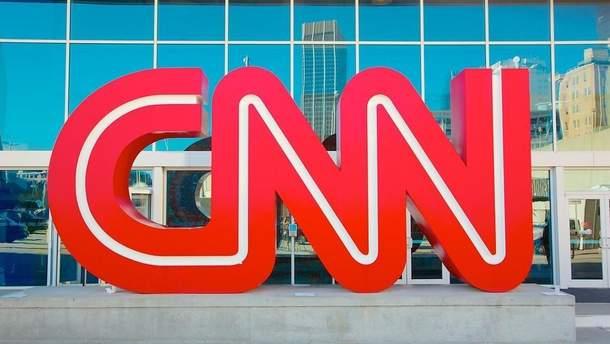 Телеканал CNN ужесточает правила публикации материалов о России