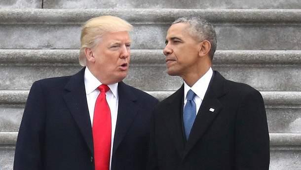 Обама залишив Трампу потужну кіберзброю проти Росії