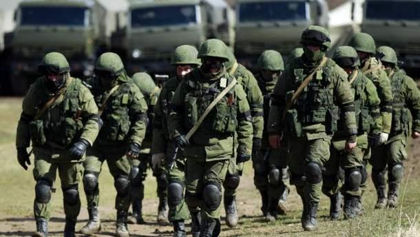 Анексія Криму (Ілюстрація)