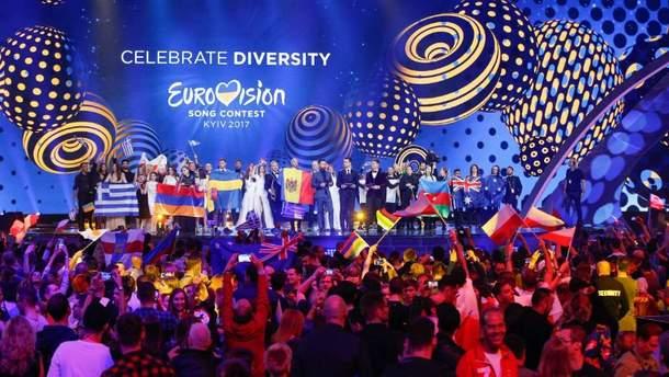 15-миллионный залог Украины арестовали