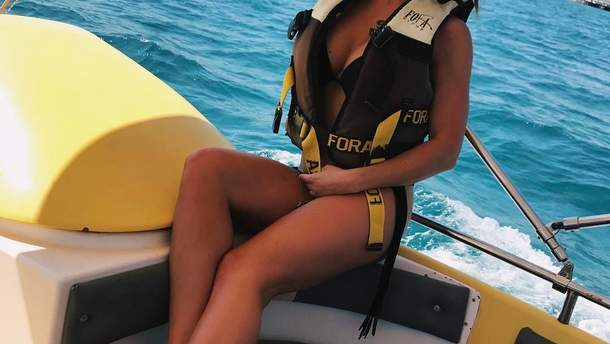 Анна Седакова