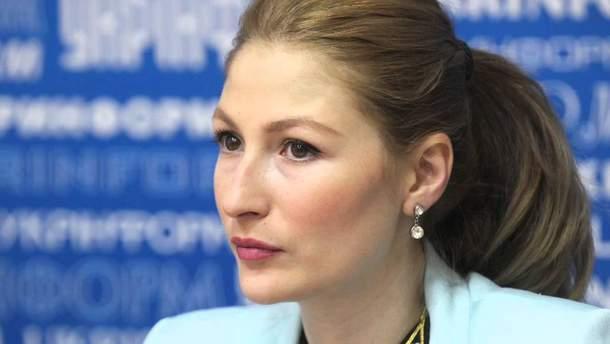 Еміне Джепарова