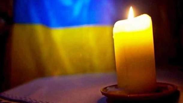 Потери в зоне АТО: погиб военный из Тернопольщины