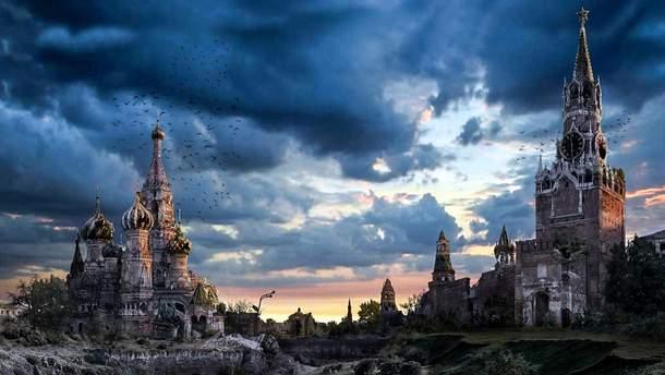 Для Росії реалістичний лише один сценарій – кривавий розпад імперії