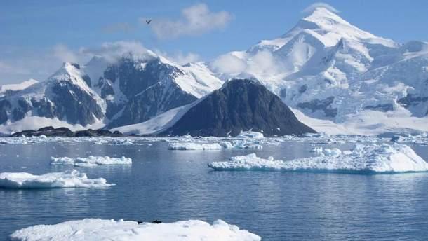 Повышение уровня мирового океана значительно ускорилось