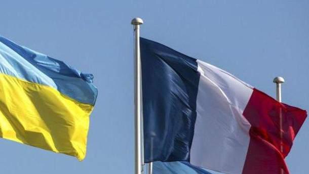 "Франция никогда не признавала самопровозглашенную ""ДНР"""