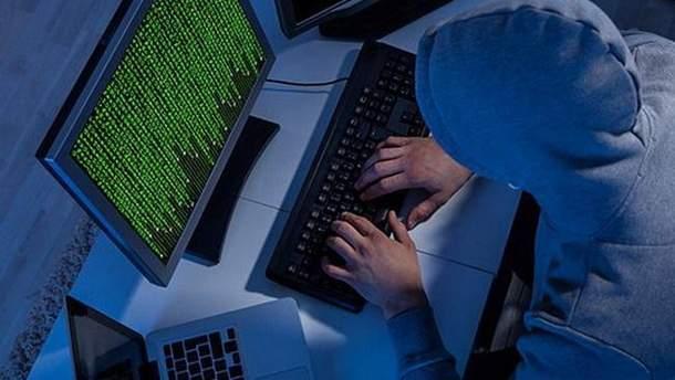 Вся мережа Кабінету міністрів потрапила під хакерську атаку