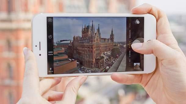 Конкурс фото на iPhone