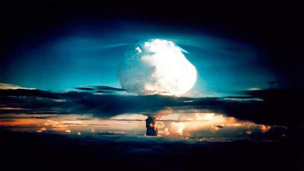 Ядерная война
