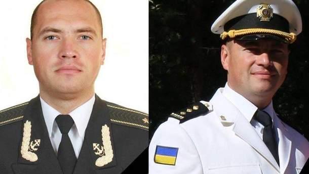 Максим Шаповал