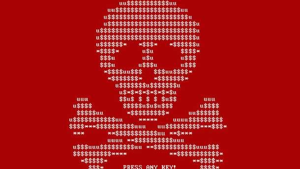 Вирус Petya.A – обновленная версия прошлогоднего вируса