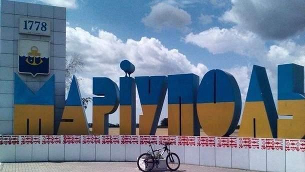 Возможны провокации в Мариуполе