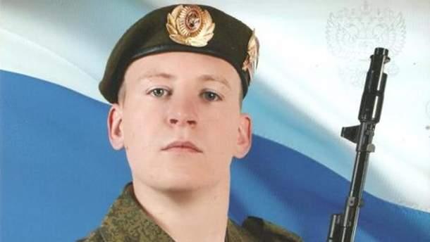 Віктор Агеєв