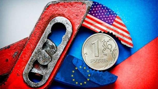 Санкції проти Росії діють