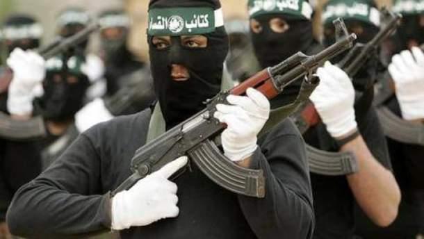 Боевики взяли в плен членов миссии ООН