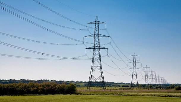 Україна долучилась до європейської енергосистеми