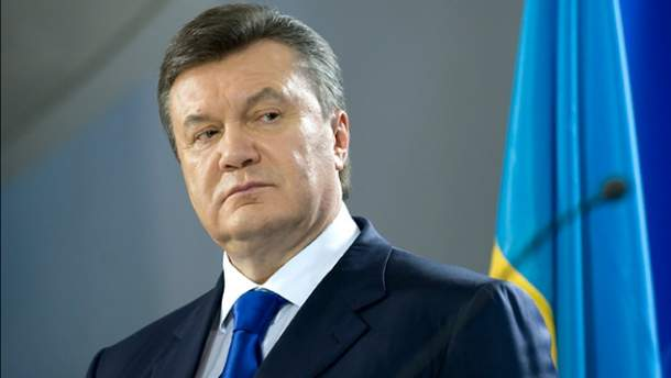 Дело Януковича рассмотрят заочно