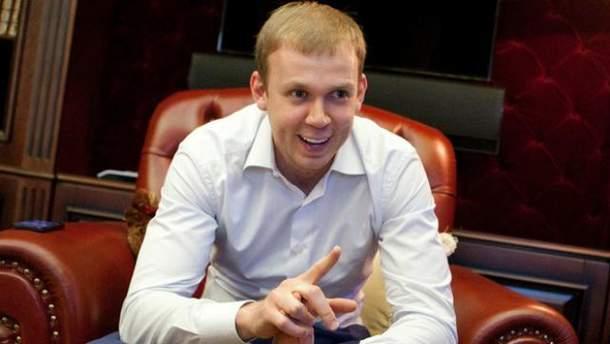 Затримали ще одного поплічника Сергія Курченка