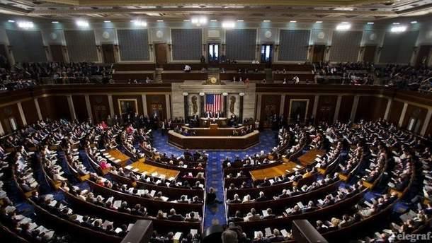 Сенат США пропонує дати Україні летальну зброю