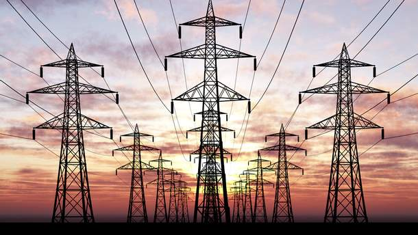 Об'єднання енергосистем України та ЄС