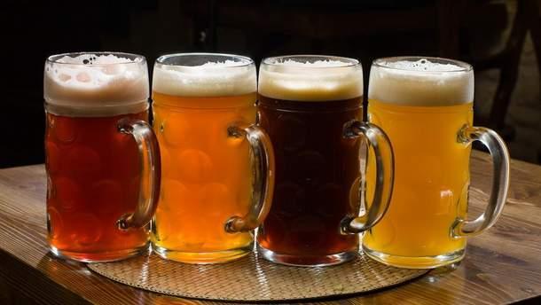 Корисне для здоров'я пиво