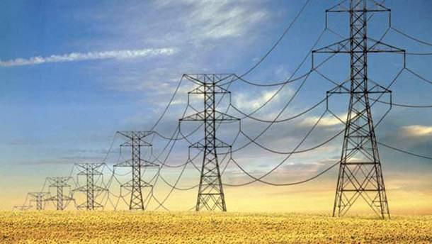 Украина подписала с ЕС энергетическое соглашение