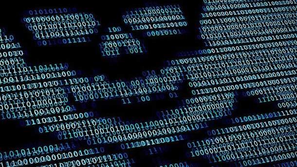 """Вірус Petya атакував комп'ютери """"Газпрому"""""""